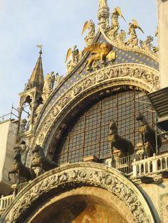 La Plaza San Marcos de Venecia | All About Eu