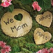 Personalized Stepping Stones  #emealslovesmom  #contest