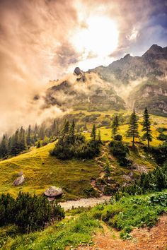 Malaiesti Valley, Romania by Cosmin Anghel. Wonderful Places, Beautiful Places, Beautiful Scenery, Places To Travel, Places To See, Places Around The World, Around The Worlds, Visit Romania, Romania Travel