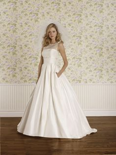Tri-state brides, clear your calendars for this weekend because Birnbaum and Bullock is having an incredible sample sale this weekend! In order to make room for new collections, theyre offering savings of up to 80% on Couture, The Steven Birnbaum Collection, Robert Bullock Bride, Accessories, Occasions dresses and more from November 8-9. With a gorgeous…