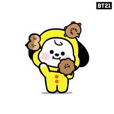 Cute Animal Drawings Kawaii, Kawaii Drawings, Bts Army Bomb, Army Pics, Bts Lyrics Quotes, Bts Aesthetic Pictures, Kpop Drawings, Baby Wallpaper, Simple Doodles