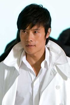 Lee Byung Hun Works Well With His Co-Stars... ::)