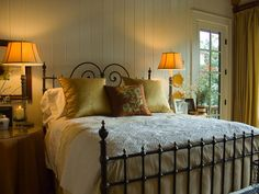 HGTV Dream Home Bedrooms Recap : Rooms : HGTV