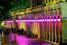 Corfu Town, Corfu Island, Greek Easter, Come And Go, Light Purple, Athens, Lanterns, Greece, History