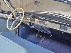 Classic Convertible Cars | classic car photo gallery 1950 cadillac series 62 convertible dash