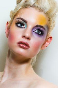 Andrea Salazar Makeup Artist Vancouver @Portfoliobox