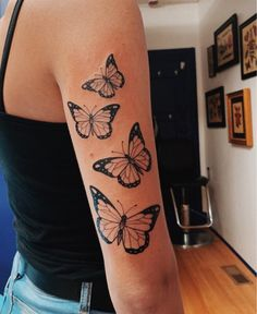 See more of fatmoodz's content on VSCO. Dope Tattoos, Girly Tattoos, Mini Tattoos, Red Ink Tattoos, Dainty Tattoos, Unique Tattoos, Leg Tattoos, Body Art Tattoos, Small Tattoos