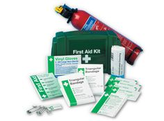 We at Safety Wear &Signs offer a good range of First Aid Kits for Vehicles! Our kits are designed in such a way that you can easily rely on them to give you a proper first aid. Regardless of the type, we provide First aid kits for every vehicle! Checkout today!