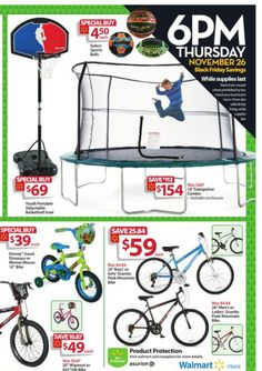 Walmart Black Friday 2015 Ad - Raining Hot Coupons