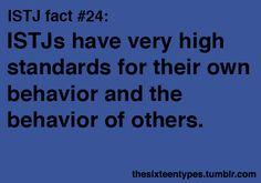 Well it looks like ISTJ is Horrorsnare's personality type? Istj Personality, Personality Psychology, Mbti Istj, Estj, Personalidade Istj, Introverted Sensing, Intj And Infj, Thing 1, Words