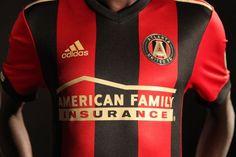 bf4188cc8 Atlanta United 2019 primary kit design emphasizes sales over establishing  tradition  newsbeatlive Atlanta United Fc