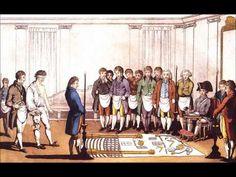 Wolfgang Amadeus Mozart - Lied zur Gesellenreise, for tenor & piano, KV 468