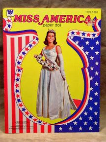 MISS AMERICA PAPER DOLL - cleanhouse2000@hotmail center - Picasa Web Albums
