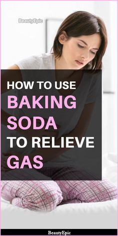 to Use Baking Soda for Gas Relief? How to Use Baking Soda To relieve GasHow to Use Baking Soda To relieve Gas Baking Soda Cleaner, Baking Soda Baking Powder, Baking Soda Face, Baking Soda Shampoo, Baking Soda Beauty Uses, Baking Soda Uses, Relieve Gas Pains, How To Relieve Gas, Getting Rid Of Gas