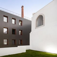 Gallery of Doorm Student Housing / Luís Rebelo de Andrade - 27