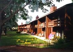 The Condos at  Lake Forest Resort & Club, Eagle River, Wisconsin