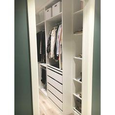 Walk in closet #2017