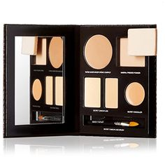 Laura Mercier Flawless Face Palette, Sand *** You can find more details at…