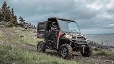 New 2016 Polaris Ranger XP® 900 EPS ATVs For Sale in North Carolina. Xtreme performance for the farm, home, or hunt Class-leading High Output 68 hp ProStar® engine Increased suspension travel and refined cab comfort, including industry exclusive Pro-Fit integration   Dimensions: - Wheelbase: 81 in. (206 cm)