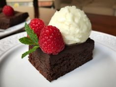 PROTEINOWE BROWNIE Z BURAKÓW Healthy Sweets, Diet Tips, Vegan, Food Heaven, Free, Dieting Tips, Weight Watchers Tips, Clean Eating Sweets, Healthy Diet Tips