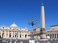 Rome, the Eternal City-UNESCO World Heritage Sites-Travel