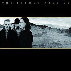 'The Joshua Tree' - U2