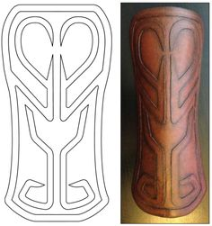 leather vambrace pattern - Google Search Link Cosplay, Cosplay Armor, Cosplay Diy, Cosplay Ideas, Larp, Link Halloween, Halloween Cosplay, Diy Costumes, Cosplay Costumes