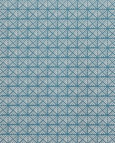 """<p>We love this tight graphic, inspired by a traditional Japanese block print. To ensure the pattern printed just right, we worked closely with one of the country's most historic wall-covering manufacturers.</p> <p>Each unpasted roll measures 27 in. wide x 27 ft. long and covers 60.75 sq ft.</p> <p>Pattern repeat: 2.5"""", straight match.</p> <p>Easy to wipe clean; perfect for the bath.</p> <p>Professional installation recommended.</p> <p>Made in the USA</p>"""