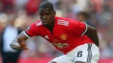 Last Updated: Manchester United have rejected an offer for Paul Pogba from Barcelona of plus Yerry Mina. Paul Pogba, Soccer Games, Football, Manchester United, Premier League, World Cup, Supreme, Sports, Channel