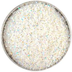 Super sparkly rainbow disco dust adds a ton of fine glitter and a hint of color to just about any of your homemade goodies! A versatile shade that you could easily apply on top of just about anything.