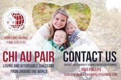 HOW CAN AN AU PAIR HELP YOU IN 2017?
