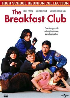 The Breakfast Club posters for sale online. Buy The Breakfast Club movie posters from Movie Poster Shop. We're your movie poster source for new releases and vintage movie posters. 80s Movies, Great Movies, 80s Songs, Awesome Movies, Movie Songs, Movie Quotes, See Movie, Movie Tv, Epic Movie