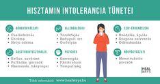 Hisztamin intolerancia | HealWays | Hisztaminózis Alcohol