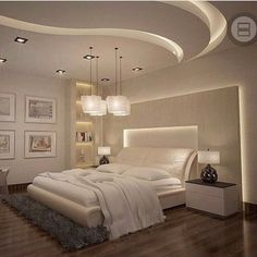 Gray Bedroom Design is part of Bedroom false ceiling design - Room Design, Bedroom Wall Designs, Bedroom False Ceiling Design, House Ceiling Design, Room Design Bedroom, Luxurious Bedrooms, Modern Bedroom, Bedroom Ceiling