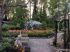 Sidewalk, Lifestyle, Garden, Plants, Summer, Garten, Summer Time, Side Walkway, Lawn And Garden