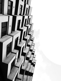 """""""facade"""" by Emanuel Ganz, via 500px."""