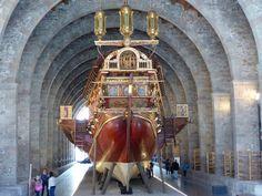 Barcelona Barcelona Museum, Maritime Museum, See Photo, Big Ben, Travel, Austria, Santiago De Compostela, Pictures, Voyage