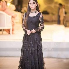 We are taking orders for stunning outfit ♥️ ✅ For price and queries please DM us or you can Call/Message/WhatsApp us on… Shadi Dresses, Pakistani Formal Dresses, Pakistani Wedding Outfits, Pakistani Dress Design, Indian Dresses, Pakistani Clothing, Wedding Hijab, Pakistani Suits, Frock Fashion