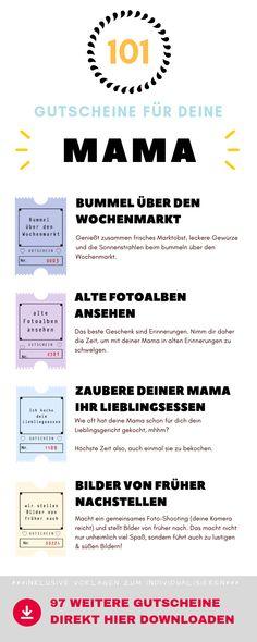101 cupons para seu amigo - idéias, modelos e dicas para si mesmo - Geschenkgutscheine -
