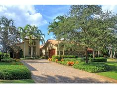 Listing # 213509260 Price: $1,579,000  16715 PISTOIA WAY NAPLES, FL 34110  A truly exquisite WCI custom built home with a breathtaking view of Talis Park's award winning golf course! This beautiful residence leaves no stone unturned in upgrades and hand selected finishes. Professionally decorated in warm and inviting colors which create a timeless masterpiece. The expansive screened pool, spa, summer kitchen and patio area allow a vast additional outdoor living space.