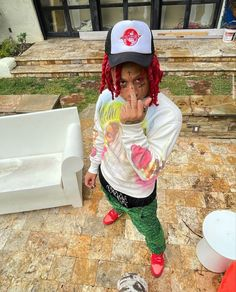 Trippie Redd, Fine Boys, Baby Daddy, Nicki Minaj, Hipster, Husband, Hats, Trippy, Big