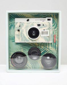 Lomography - Appareil-photo instantané édition Honolulu