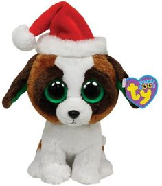 Ty Beanie Boos Presents - It is so Funny !!