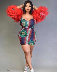Latest Ankara Gown Styles 2020 for Ladies.Latest Ankara Gown Styles 2020 for Ladies Long Ankara Dresses, Latest Ankara Gown, Ankara Short Gown Styles, Ankara Skirt And Blouse, Trendy Ankara Styles, Latest African Fashion Dresses, Short Gowns, Ankara Gowns, Nice Dresses