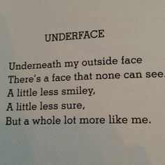 Shel Silverstein, one of my many loves and inspirations