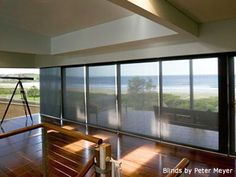 We love our Verisol Silver Screen solar shades from @North Solar Screen LLC, check out why you should buy from them!