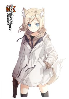 Render Anime HS2O4 by MiauPowah.deviantart.com on @deviantART