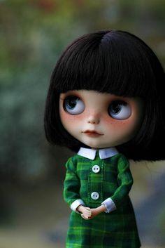 Cute eyes ~    (Explored) by Voodoolady ♎, via Flickr