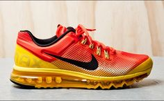 check out bd823 414b5  Nike Air Max+ 2013