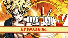 Dragon Ball Xenoverse | Android Sidequests #34